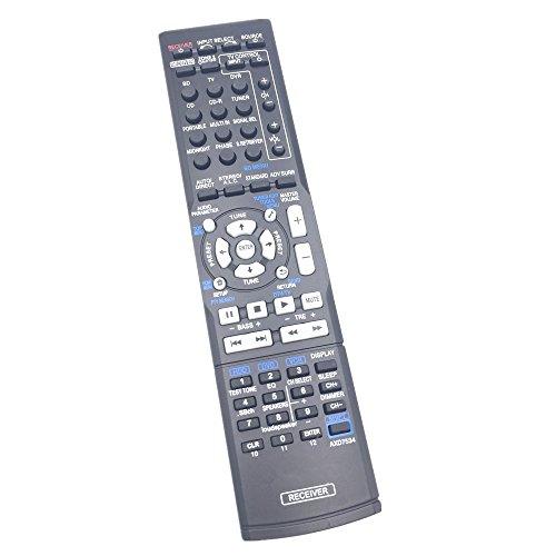 generic-axd7534-remote-control-for-pioneer-axd7534-axd7568-axd7584-axd7586-axd7623-amplifier-audio-v