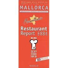 Marcellino's Restaurant-Report Mallorca 2004/2005