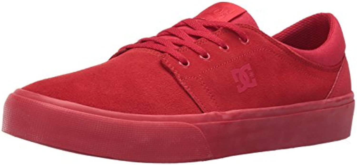 DC Shoes Men's Wes Kremer S SE Low Top Shoes