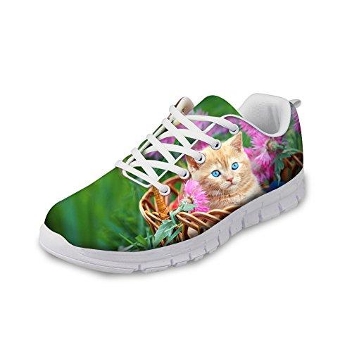 Showudesigns Sneaker Donna color 6