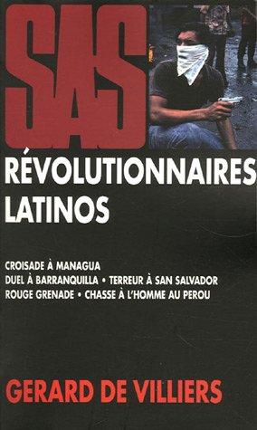 Révolutionaires latinos