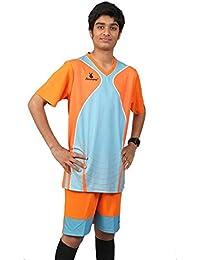 Triumph Football Team Uniforms
