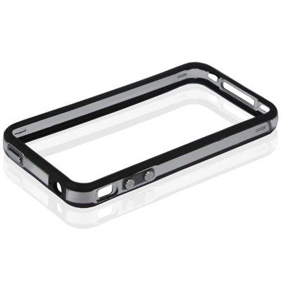 iPhone 4 , iPhone 4s - Bumper coque de contour