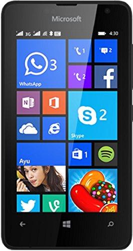 Microsoft Lumia 430 (1GB RAM, 8GB)