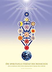 Die spirituelle Essenz des Menschen: Die Chakras und der umgekehrte Baum des Lebens