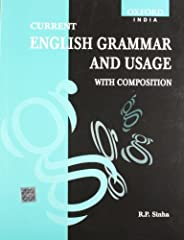 Current English Grammar and Usage with Composition