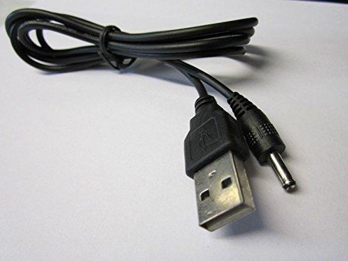5V 2A USB Ladegerät Netzteil für Zalman NC3000U Notebook Kühler Pad