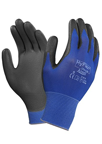 ansell-hyflex-11-618-multi-purpose-gloves-mechanical-protection-black-size-9-pack-of-12-pairs
