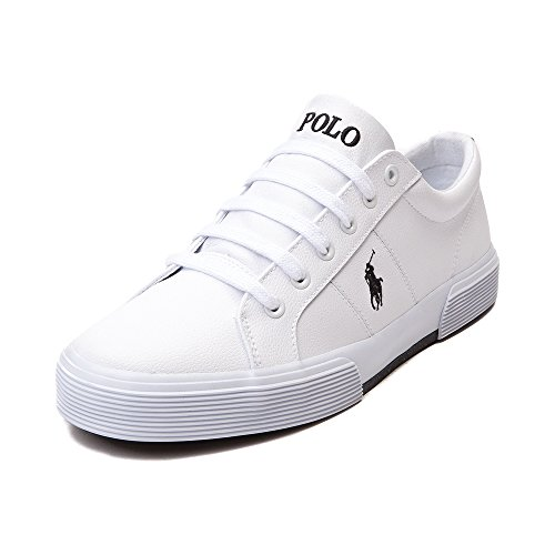 polo-ralph-lauren-felixstow-mens-leder-sneaker-weiss-44-uk-10
