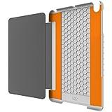 Tech21 D3o - Funda para Apple iPad Mini (función atril), color blanco