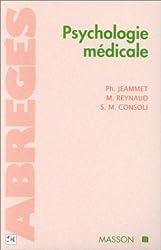 Psychologie médicale
