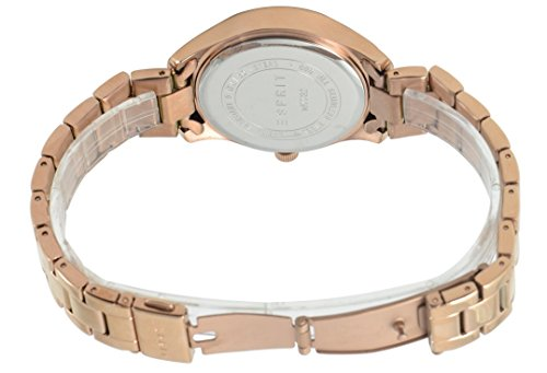 Esprit Damen-Armbanduhr Woman ES107782003 Analog Quarz - 5