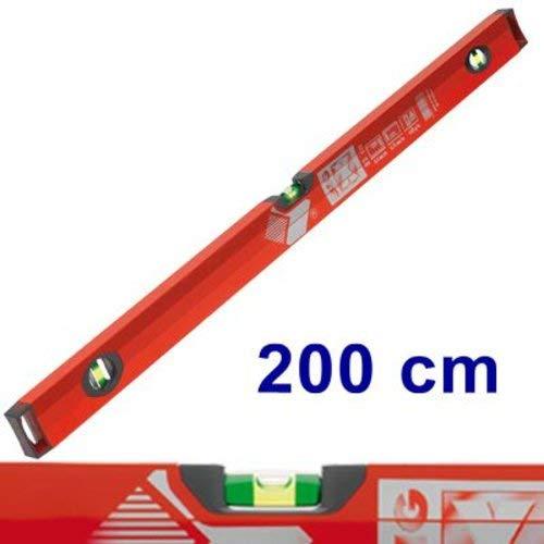 Sola Wasserwaage für den Profi 200 cm Art. Nr. 11297