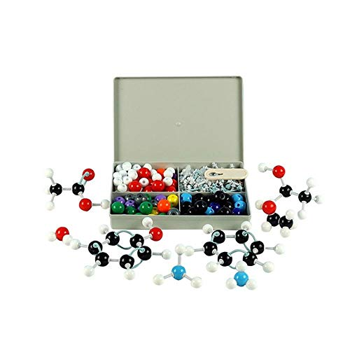 240 Suite Molekulare Strukturmodelle Organische Chemie Molekulare Modelle Die Studierenden verwenden Molekulare Strukturmodelle (86 Atome, 153 Bindungen)