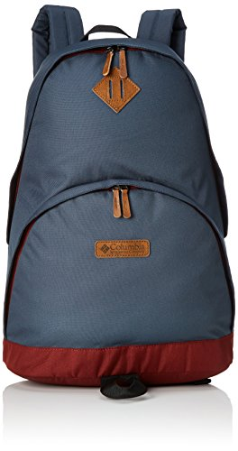 Columbia Unisex Classic Outdoor 20l Rucksack Mystery, Deep Rust