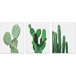 Pintura de cactus