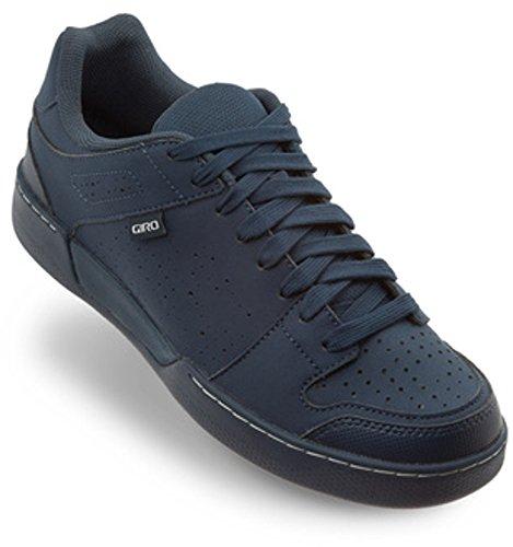 Giro Jacket II - Zapatillas Hombre - Azul Talla del Calzado 43 2018