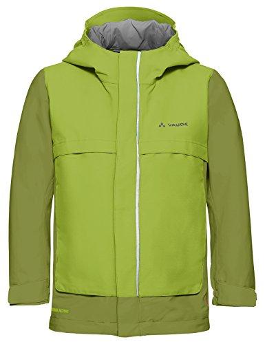 VAUDE Kids Racoon Jacket V Veste imperméable Parfaitement équipée pour Enfant