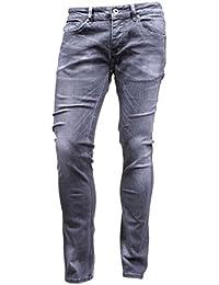 Kenzarro - Jeans Sh 16026 Gris