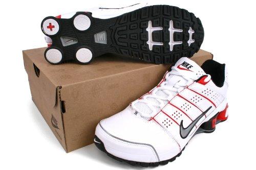 Nike Men Md Runner 2 Maglia Stretta Scarpe Da Corsa Verde (cargo Khakiblacklt Blue Fury 301)