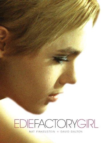 Edie Factory Girl by David Dalton (2007-02-02)