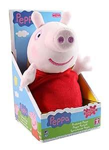 Peppa Pig. Peluche con sonido