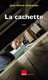 La cachette par Jean-Pierre Andrevon