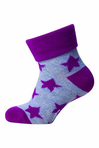 memorex-calcetines-para-bebe-talla-0-3m-talla-inglesa-color-fucsia