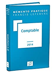 Mémento Comptable 2014