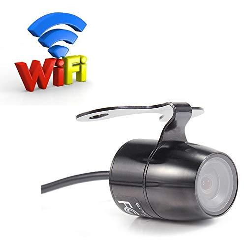 Cam/éra de recul de Voiture Night Vision Mini Panneau de cam/éra Mini enregistreur de Conduite /étanche USB Hete-supply Cam/éra de recul WiFi