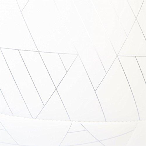 sale retailer 93d90 4ee72 Pallone adidas Ac Milan Bianco 20172018 (BiancoNeroRojvicPla
