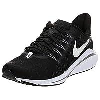 حذاء رياضي اير زووم فوميرو 14 للنساء من نايك, (BLACK/WHITE-THUNDER GREY), 36.5 EU