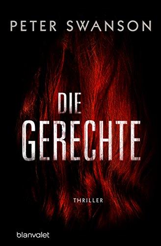 xxl-leseprobe-die-gerechte-thriller-german-edition