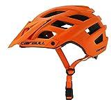 Purebesi Fahrradhelm, MTB- Und VTC-Helme, CAIRBULL-30 Mountainbike-Rennrad-Fahrradhelm Für Extreme Sportsturzhelm