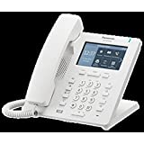 Panasonic KX-HDV330NE SIP téléphone blanc