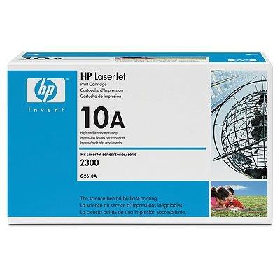 Preisvergleich Produktbild Corporate Express Q2610A LJ2300 Toner Origina