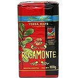 Yerba Mate 1kg Rosamonte Especial ( con i gambi )