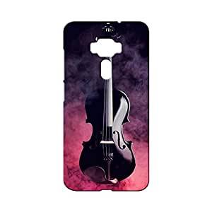 G-STAR Designer Printed Back case cover for Asus Zenfone 3 (ZE520KL) 5.2 Inch - G6736