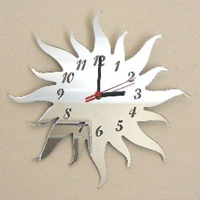 Gardman 17147 Horloge Soleil Traditionnelle
