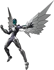 S.H. Figuarts - Accel World - Silver Crow (15cm Tall Completed Figure)