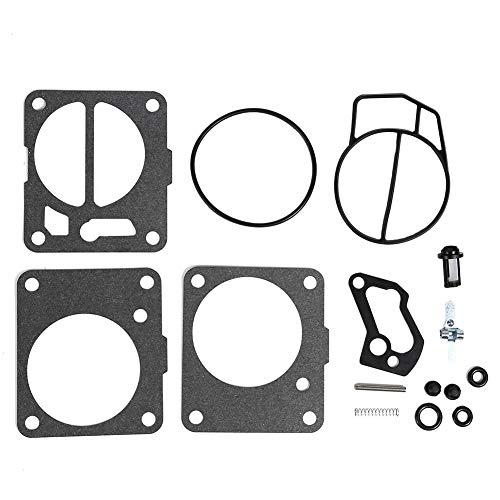 AFFEco Für Mikuni Carb Rebuild Repair Kit für Seadoo XP SP SPX GTX GTS GTI  GS