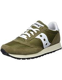 E Da Amazon Marrone Sneaker it Scarpe Borse Uomo TxwCYfqF f601b5497c7f