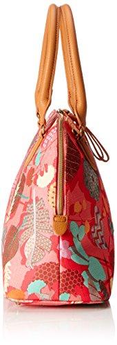 Oilily Womens Quirky Handbag Pink