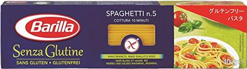 Barilla - Spaghetti n.5 Glutenfrei - 400g