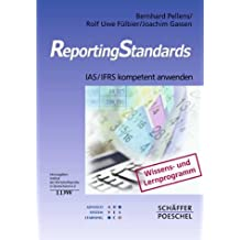 Reporting Standards IAS/IFRS/CD-ROM. Das Wissens- und Lernprogramm