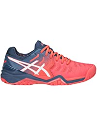 ASICS Gel-Resolution 7, Chaussures de Tennis Femme 23306650c0bb