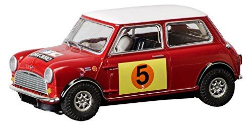 Scalextric 3747 - 1:32 Mini Cooper S 5 RAC Rallye 1966 Fahrzeug