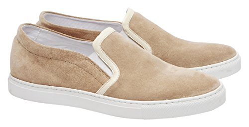 Pennyblack Secolare, Chaussons femme Beige