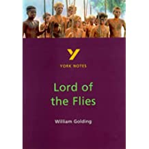 Lord of the Flies (York Notes series)