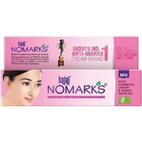 Bajaj NoMarks, No hay marcas que brilla Crema todo tipo de piel 25grams
